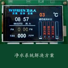 【STM32开发】净水检测系统