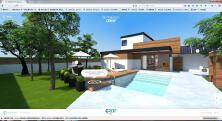 网页UNITY室内设计