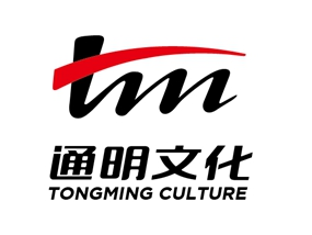 文化传播有限公司LOGO设计