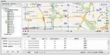 北京城建生产监控平台