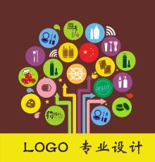 【LOGO设计】餐饮/企业LOGO设计/商标设计/服装标志/