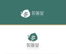 敦善堂logo