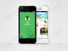 洋蜜挑食-App魅匠网络