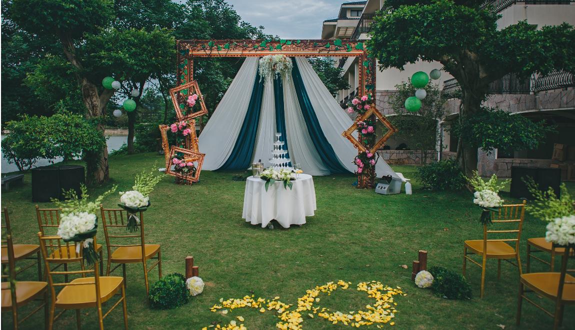 浪漫烛光婚礼策划文案欣赏,婚礼策划文案怎么写