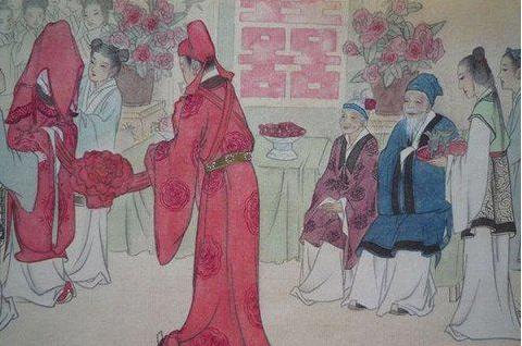 古代婚礼策划案例,古代婚礼策划流程