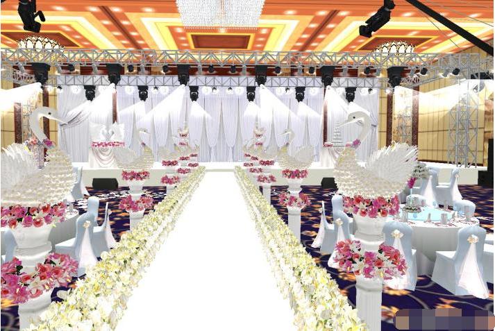 创意婚礼策划方案范文欣赏,创意婚礼策划方案怎么写