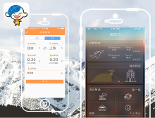 真旅网微信公众平台开发
