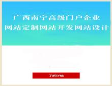威客服务:[74220] 高端企业网站设计/平台网站精品定制