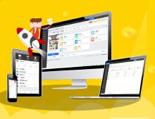 威客服务:[78159] 广西南宁PC站+手机站网站建设网站设计