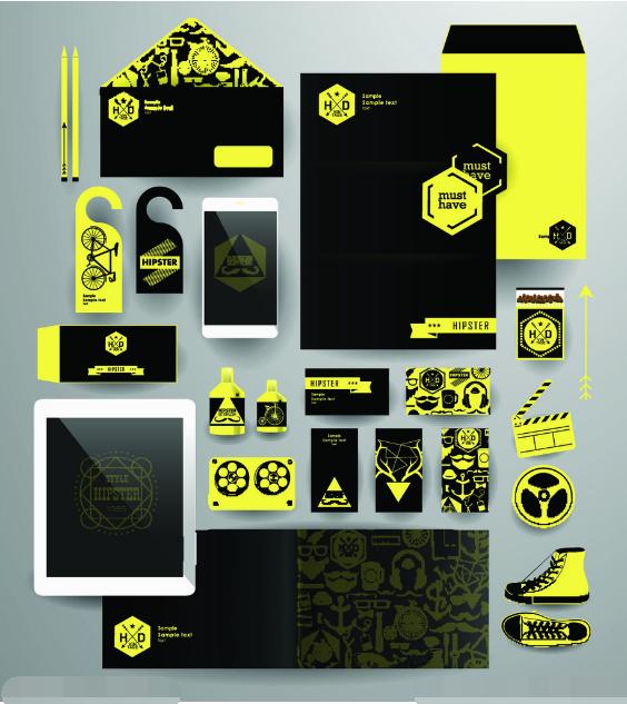 企业VI设计的七大原因,什么情况企业会想VI设计