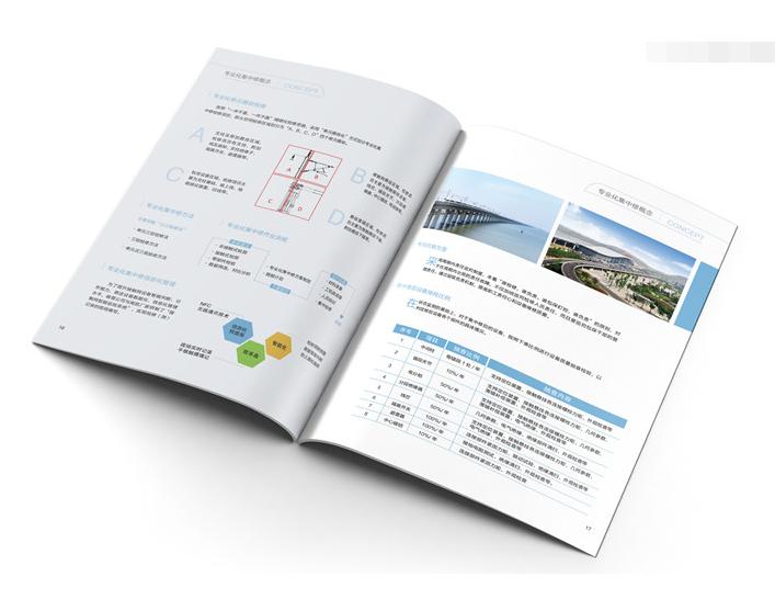 画册设计沟通的重要性,画册设计工作要怎么和客户沟通