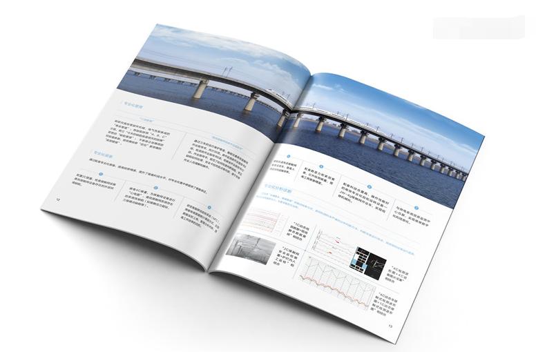 企业画册设计步骤,如何成功完成企业画册设计