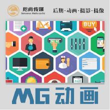 威客服务:[78479] MG动画/飞碟说动画/课程汇报/创意视频/电商展示/GIF图