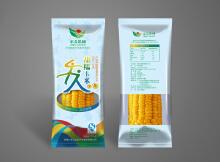 玉米包装设计