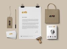 CTC超强科技VI设计