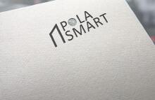 pola smart标志设计