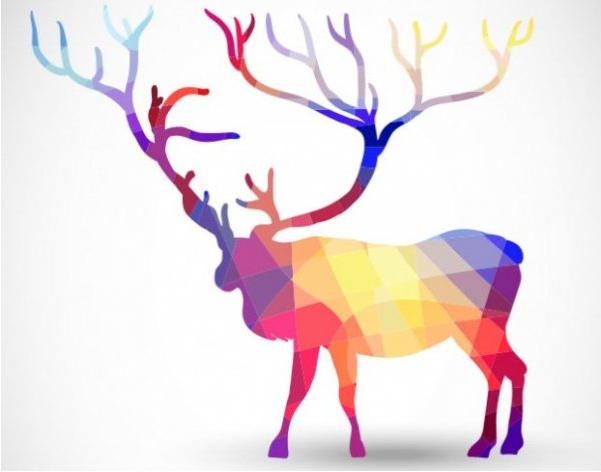 一些我们经常在生活中、动物园、电视上看到的动物,一旦经过了设计师们的色彩、细节、抽象、图形等设计处理之后,便成为了令人耳目一新的LOGO,并能够代表各种商业产品和企业形象,这是一件多么神奇的事?这些设计的关键在于设计师对于动物的外形变化和寓意想象,并赋予新的文化涵义,让他们焕发出新的生命力来。