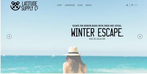 网页设计方法,网站着陆页设计方法