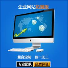 企业网站拓展版