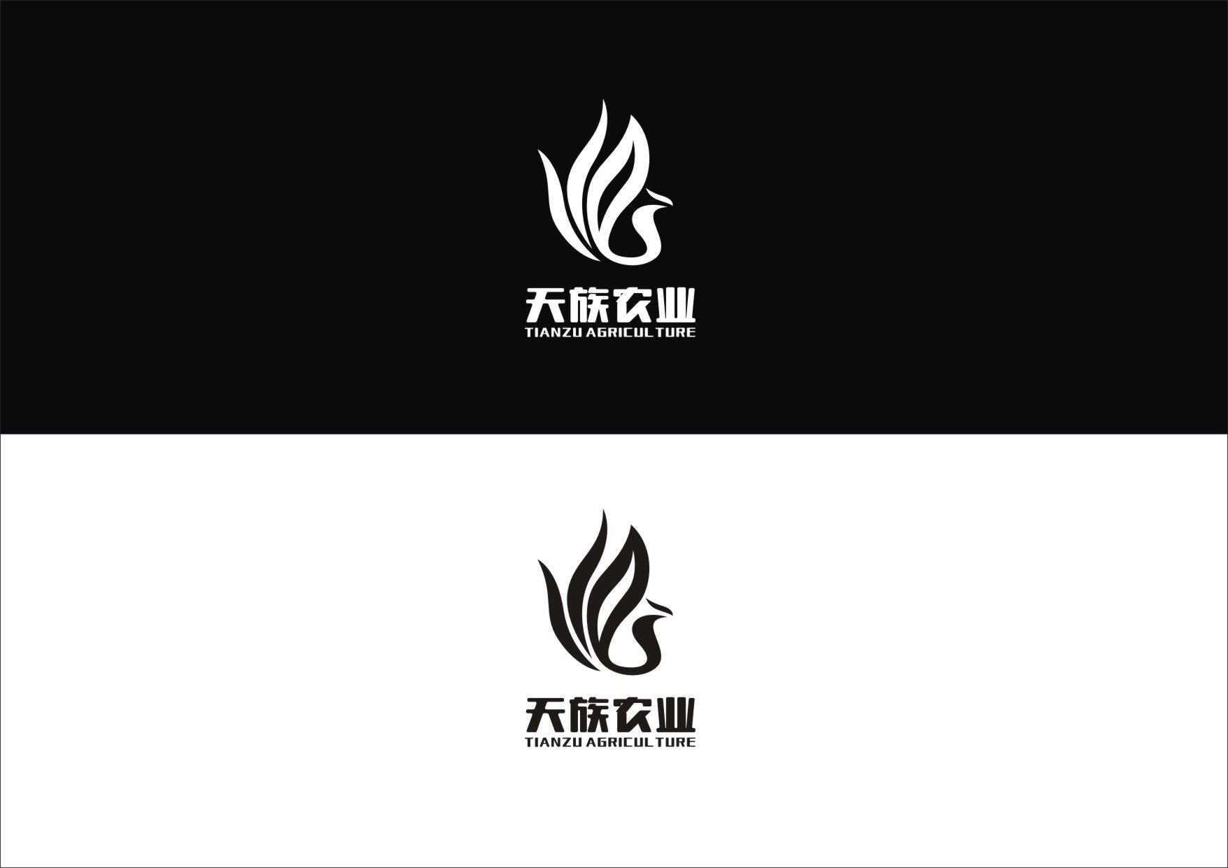 国外农业logo素材