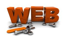 网站建设类型选择,静态网站和动态网站的差异