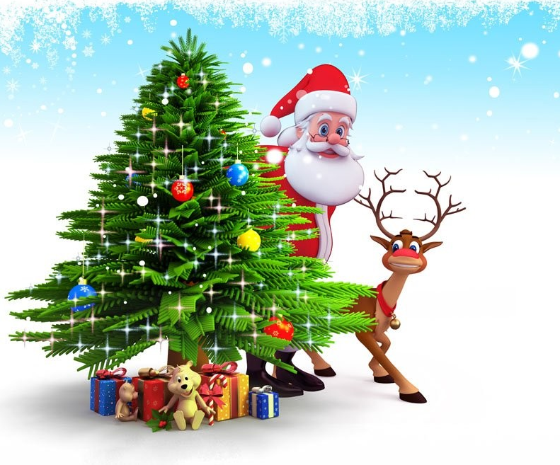 圣诞节短信祝福语大全欣赏,用短信给朋友送上祝福