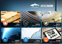 中交物融物资信贷采购平台
