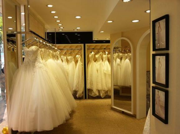 婚纱店起名技巧,优秀的婚纱店名字大全欣赏