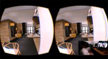 虚拟现实数字样板房