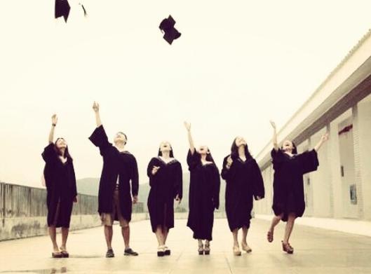 2017年毕业季送给好朋友的毕业祝福,2017年毕业寄语怎么写