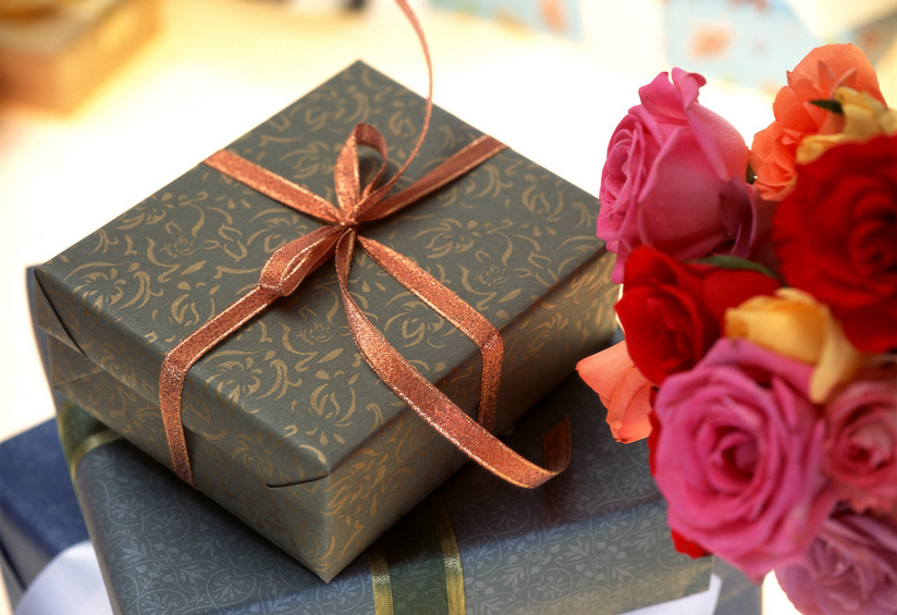 企业礼品和个人礼品之间的差别,如何送对礼物
