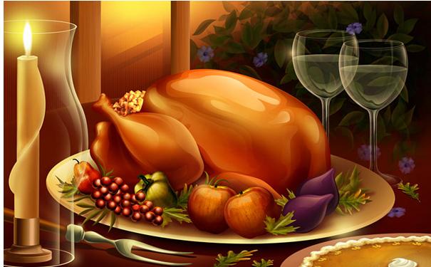 公司感恩节活动策划方案案例欣赏,感恩节活动如何策划