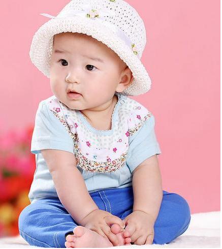 吉祥如意的宝宝名字是怎么被取出来的