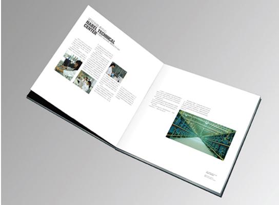 企业画册制作应注意的细节,如何制作一个完美的企业画册