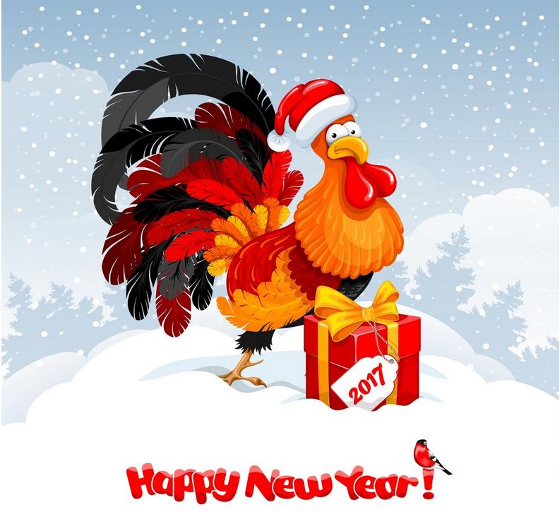 送给同窗好友的新年祝福语,情谊满满的新年祝福语
