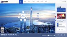 中南集团官网网站建设