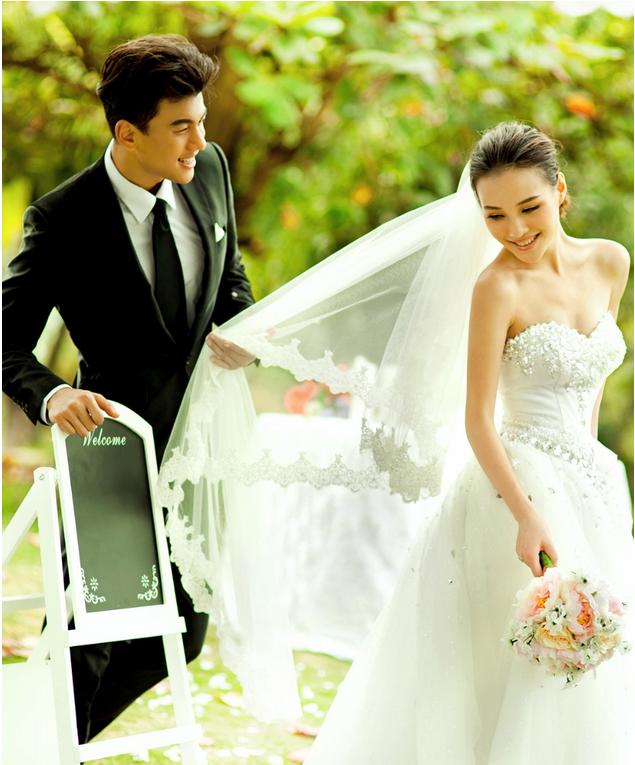 最全婚礼策划文案欣赏,新人要如何准备婚礼
