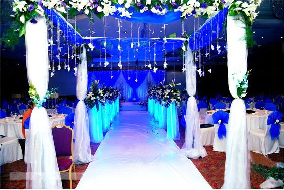 中西式婚礼策划方案,中西式婚礼怎么举办