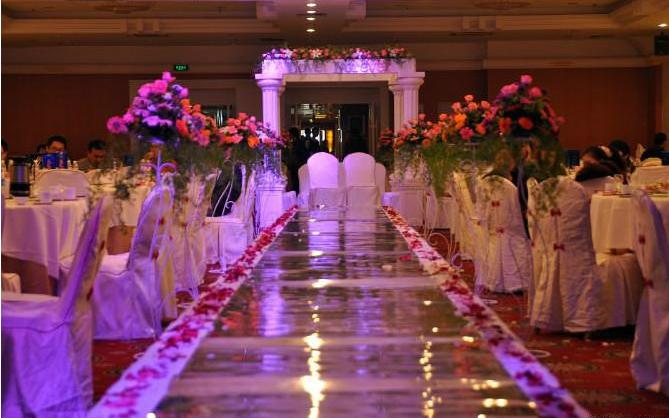 详细新式婚礼流程,如何举行一场婚礼