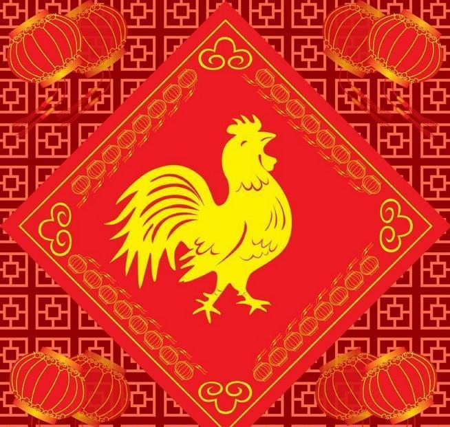 2017年鸡年春节对联大全,丁酉年要怎么写春联