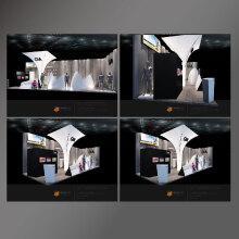 德国ISOP展览OIA韩国品牌设计