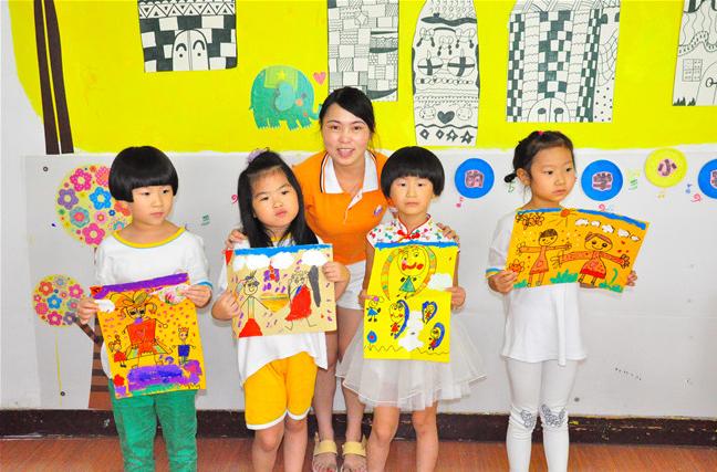教师节活动策划经典案例欣赏,如何庆祝教师节活动