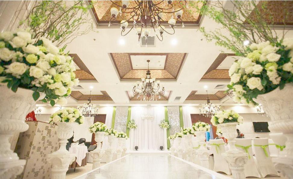 小型婚礼策划方法,如何举办一场热闹的小型婚礼