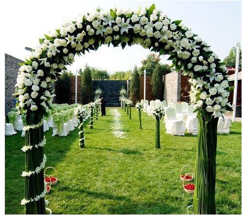 校园主题婚礼布置方法,如何举行一场浪漫的校园主题婚礼