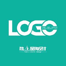 威客服务:[80323] 【LOGO设计基本款】品牌设计企业形象标志设计原创