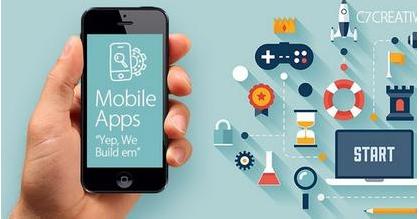 """手机APP开发前景分析,为什么说手机APP开发""""钱""""景无限"""
