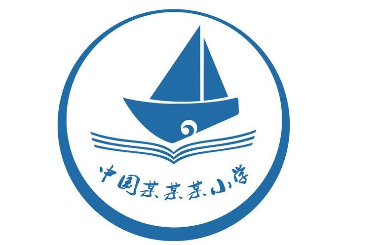 学校LOGO设计要展现出什么特点 学校logo美感要求