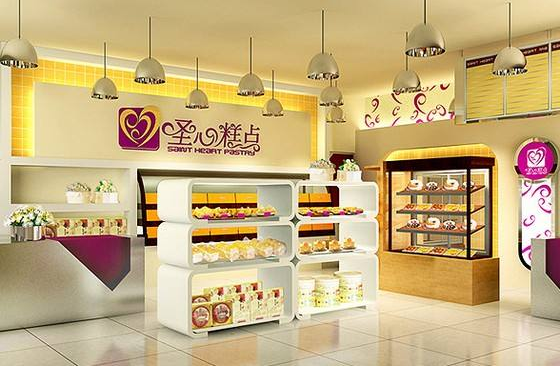 蛋糕店起名原则,蛋糕店起名的重要性