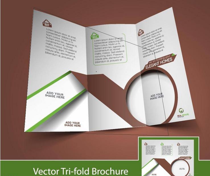 企业宣传册设计有几种类型,企业宣传册类型解析