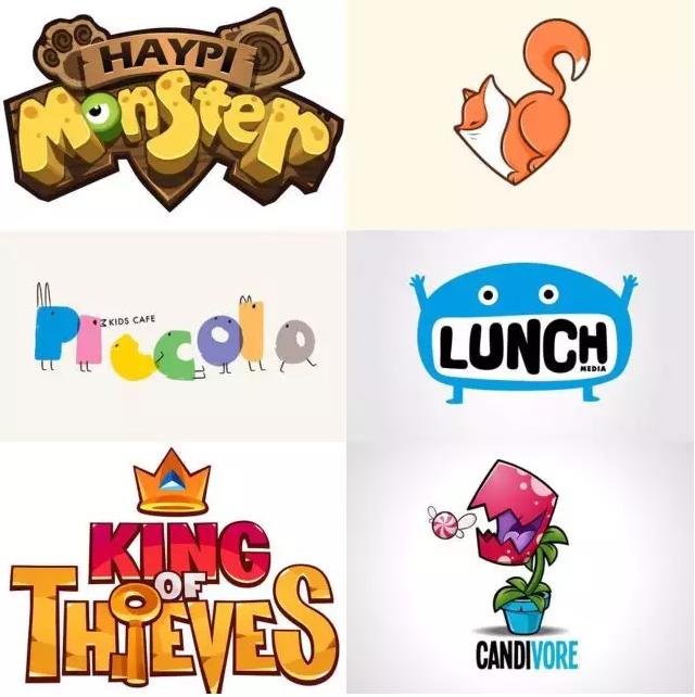 如何让你logo设计作品比别人更优秀
